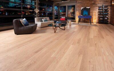 Why Choose Wood Floors?