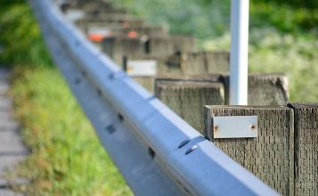 Eastern Hemlock Rails